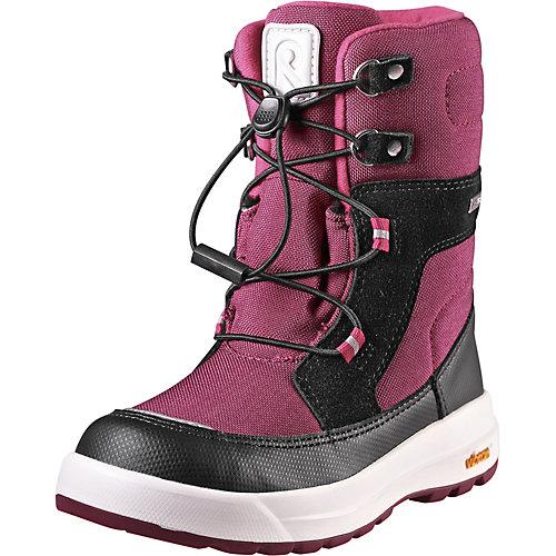 Утепленные ботинки Reima Laplander Reimatec - розовый от Reima
