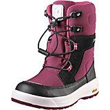 Утепленные ботинки Reima Laplander Reimatec