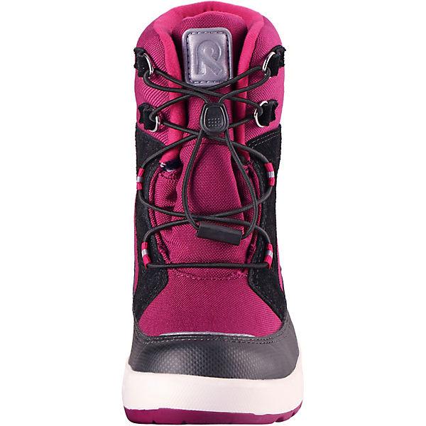 Ботинки Reimatec® Laplander Reimatec для девочки