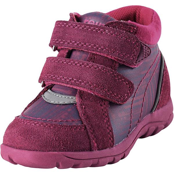 Ботинки Lotte Reima для девочки