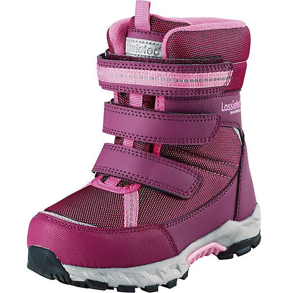 Ботинки Boulder Lassietec® Lassie для девочки