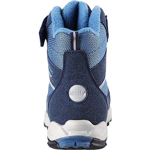 Утепленные ботинки LASSIE Carlisle Lassietec - голубой от Lassie