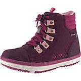 Ботинки Reimatec® Wetter Wash Reimatec для девочки