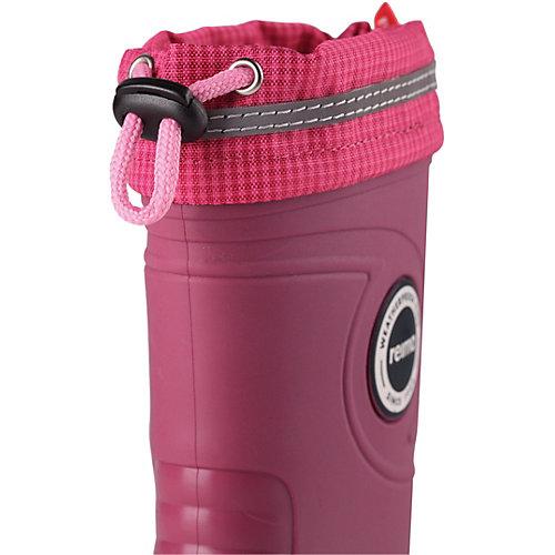 Резиновые сапоги Reima Twinkle - розовый от Reima