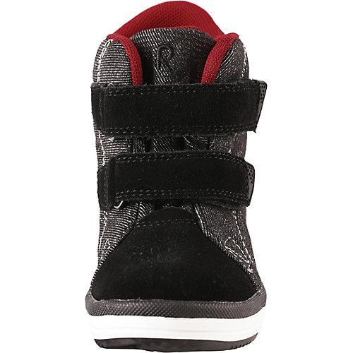Ботинки Reima Patter Jeans Reimatec - черный от Reima