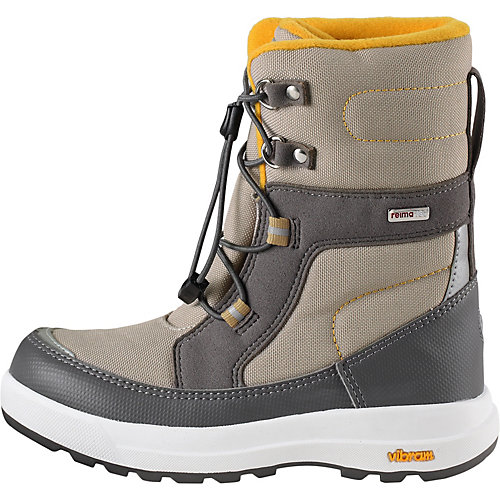 Утепленные ботинки Reima Laplander Reimatec - серый от Reima