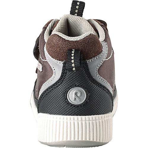 Ботинки Reima Passo Reimatec - коричневый от Reima