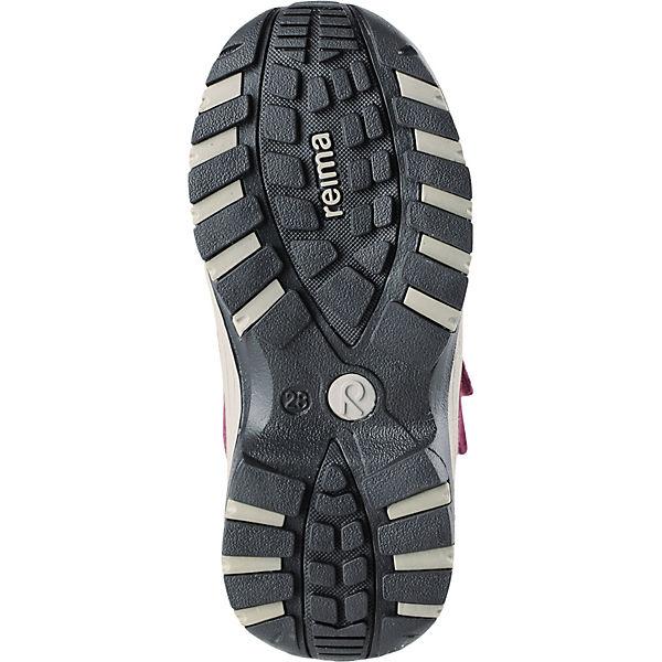 Ботинки Reimatec® Visby Reimatec для девочки