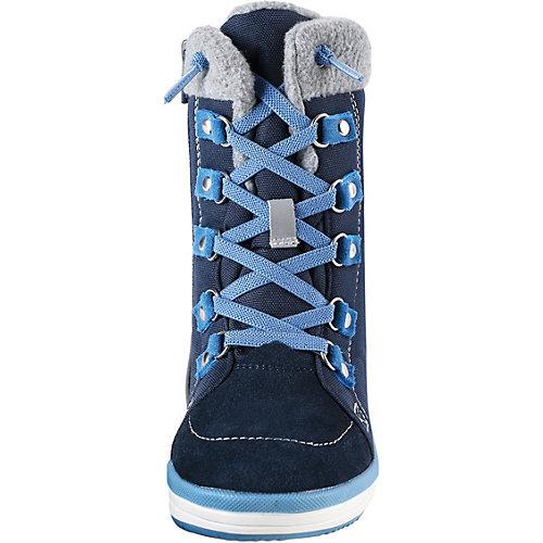 Утепленные ботинки Reima Freddo Reimatec - темно-синий от Reima