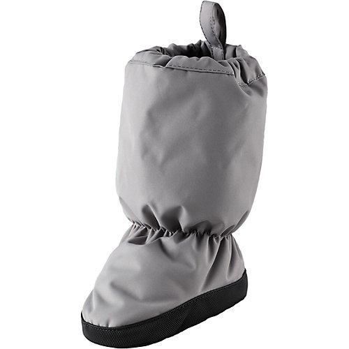 Пинетки Reima Antura - светло-серый от Reima