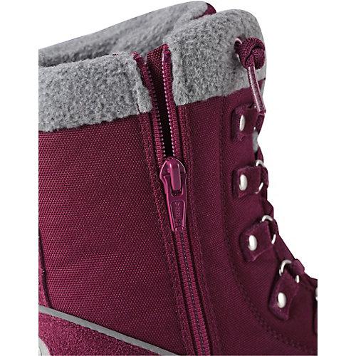 Утепленные ботинки Reima Freddo Reimatec - розовый от Reima