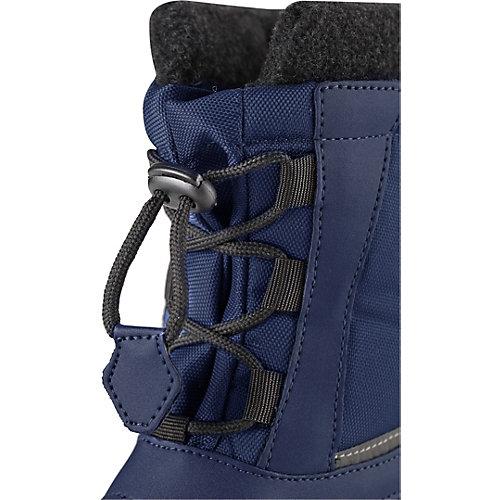 Сноубутсы Reima Yura - темно-синий от Reima