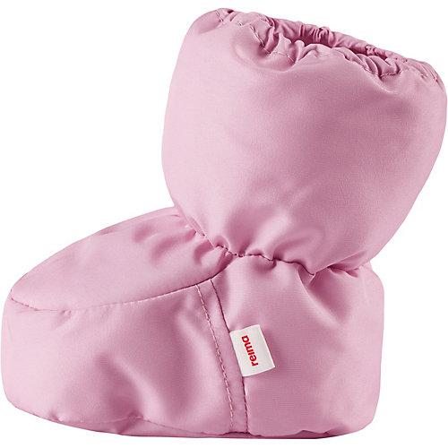 Пинетки Reima Tepasto - розовый от Reima