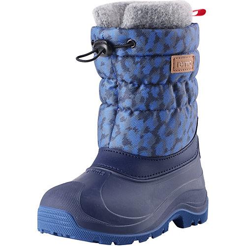 Сноубутсы Reima Ivalo - темно-синий от Reima