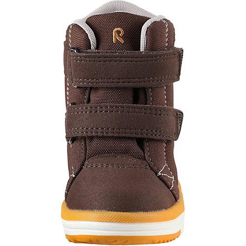 Ботинки Reima Patter Wash Reimatec - коричневый от Reima