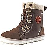 Утепленные ботинки Reima Freddo Reimatec