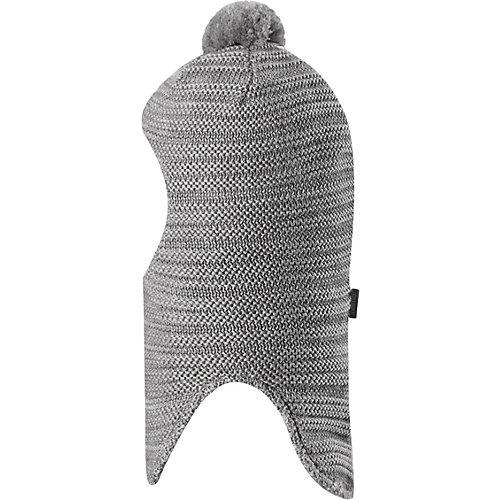 Шапка-шлем Reima Luosu - серый от Reima