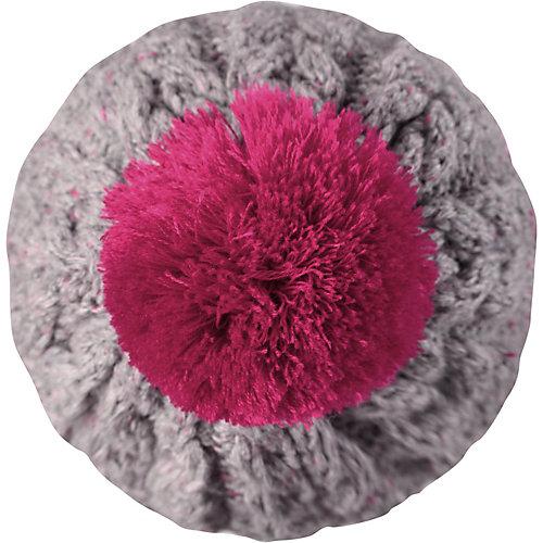Шапка Reima Nordkapp - розовый от Reima