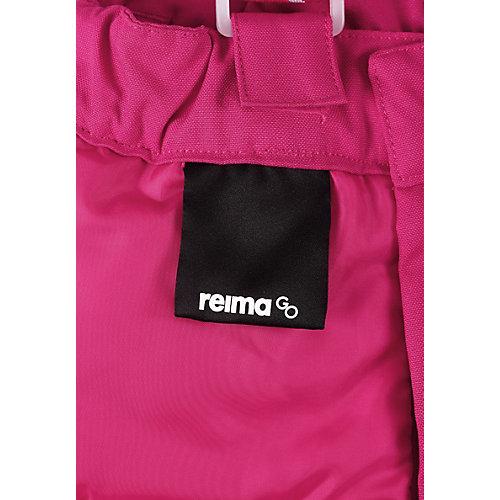Полукомбинезон Reima Kiddo Lightning - розовый от Reima