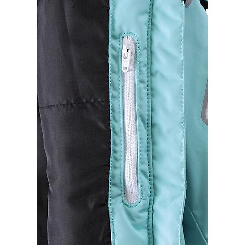 Утеплённая куртка Reima Roxana - бирюзовый от Reima