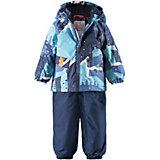 Комплект Reima Mjuk: куртка и полукомбинезон