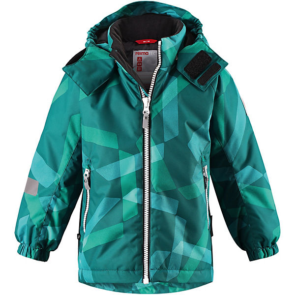 Куртка Maunu Reima