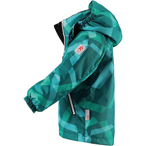 Утеплённая куртка Reima Maunu - голубой от Reima
