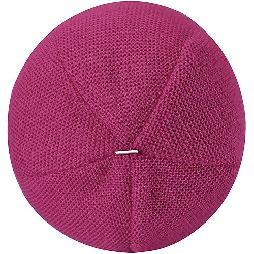 Шапка Reima Lumula - розовый от Reima