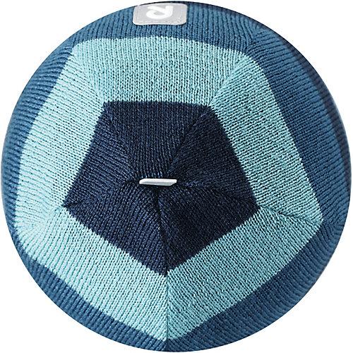 Шапка-шлем Reima Starrie - темно-синий от Reima