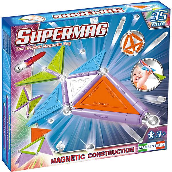 Supermag Tags Trendy 35, Supermag