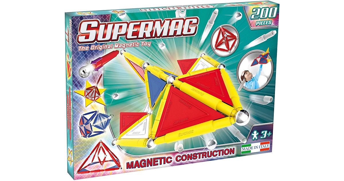 Supermag · Supermag Tags Primary 200