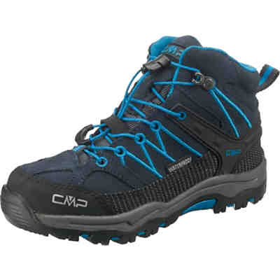 Kinder Outdoorschuhe Rigel