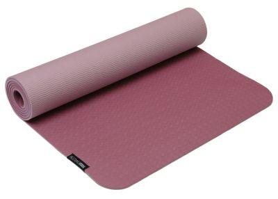 fitnessmatten yogamatte stira light bordeaux, yogistar mytoyspro basis yogamatten pro basis yogamatten 2