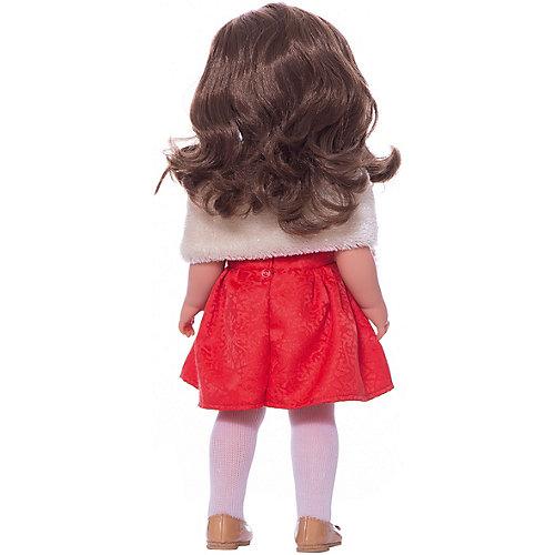 """Кукла Vestida de Azul """"Весна Городской Шик"""" Корал брюнетка, 45 см от Vestida de Azul"""