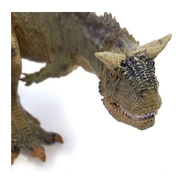 Коллекционная фигурка PaPo Карнозавр