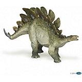 Коллекционная фигурка PaPo Стегозавр