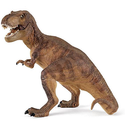 Коллекционная фигурка PaPo Тиранозавр Рекс от papo