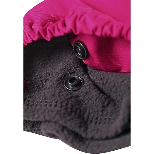 Варежки Reima - розовый от Reima