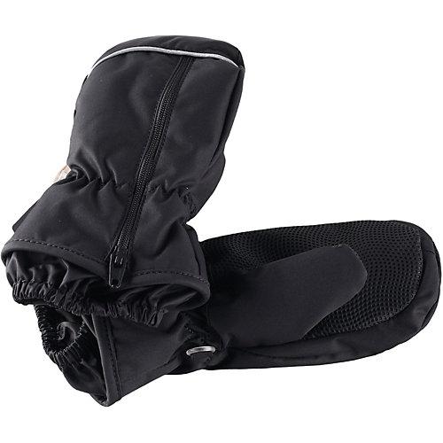 Варежки Reima - черный от Reima