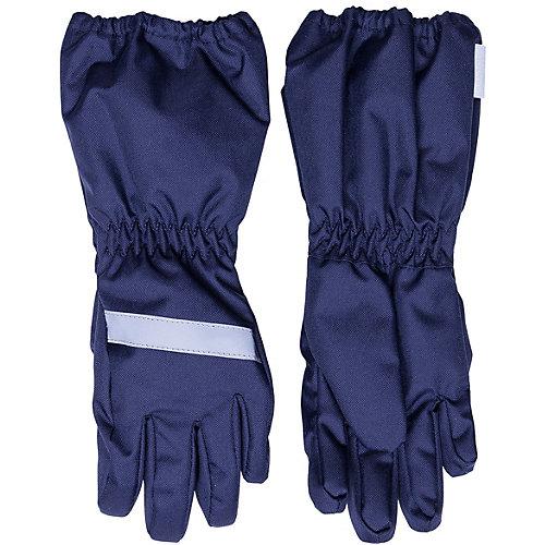 Перчатки Lassie - темно-синий от Lassie