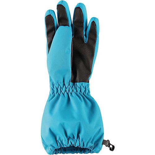 Перчатки Lassie - синий от Lassie