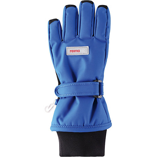 Перчатки Reima - синий от Reima