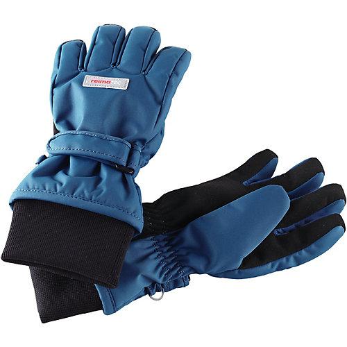 Перчатки Reima - синий деним от Reima