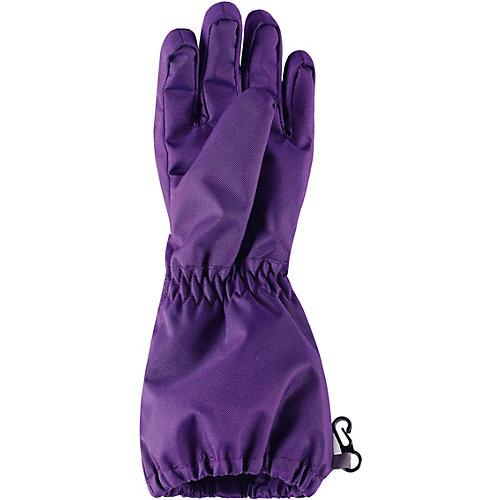 Перчатки Lassie - лиловый от Lassie