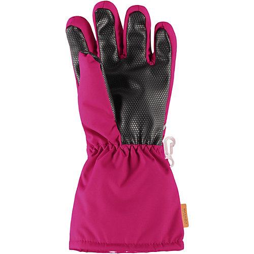 Перчатки Reima - розовый от Reima