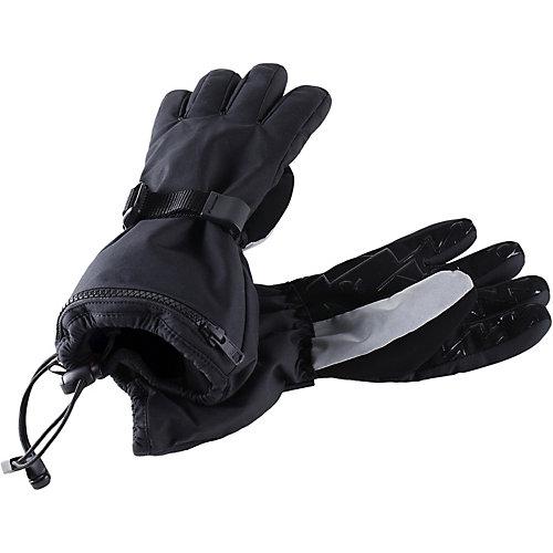 Перчатки Reima - черный от Reima