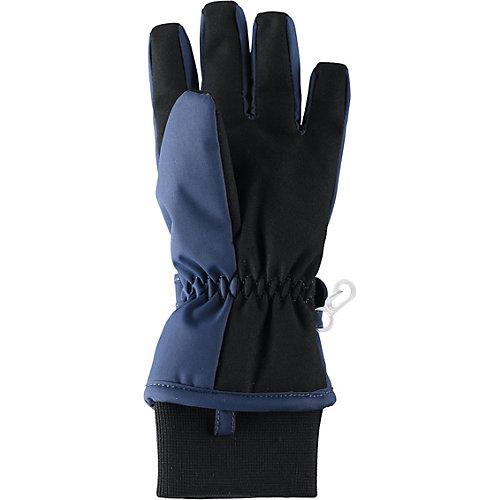Перчатки Reima - темно-синий от Reima