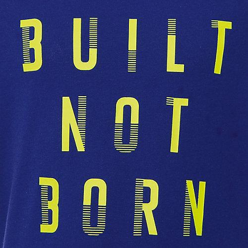 Футболка Nike - синий от NIKE