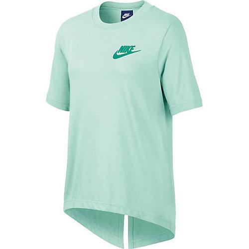Футболка Nike - бирюзовый от NIKE
