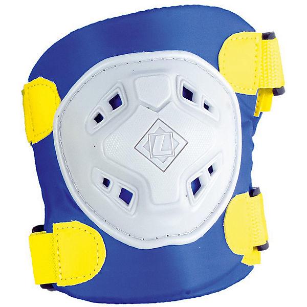 Комплект защиты MaxCity Game, синий